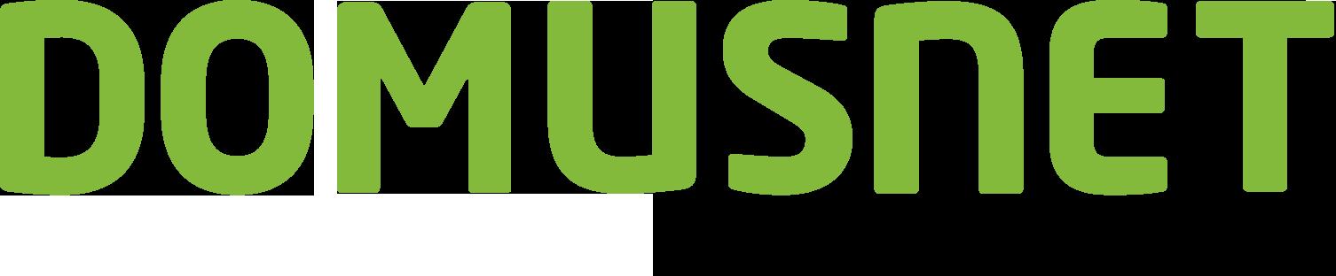 Domusnet – Informática, Lda Logo